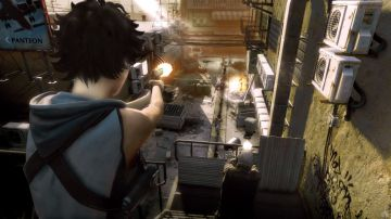 Immagine -2 del gioco Call of Juarez: The Cartel per Xbox 360