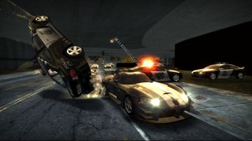 Immagine -2 del gioco Need for Speed Most Wanted per Xbox 360