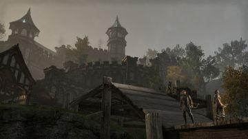 Immagine -2 del gioco The Elder Scrolls Online: Tamriel Unlimited per Xbox One