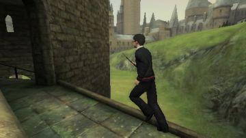 Immagine -1 del gioco Harry Potter e il Principe Mezzosangue per Nintendo Wii