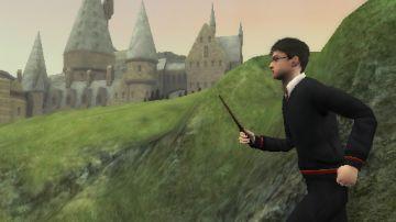 Immagine 0 del gioco Harry Potter e il Principe Mezzosangue per Nintendo Wii