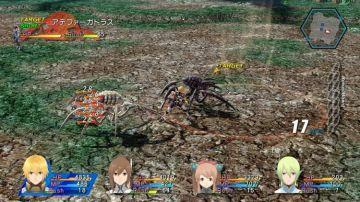 Immagine -4 del gioco Star Ocean: The Last Hope per Playstation 3