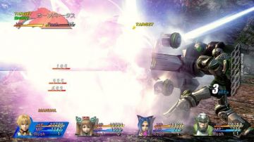 Immagine -1 del gioco Star Ocean: The Last Hope per Playstation 3