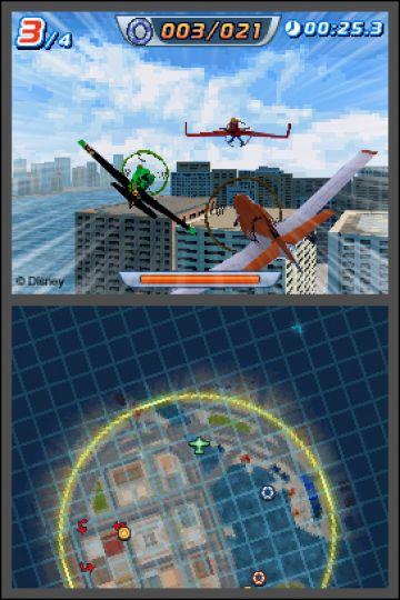 Immagine 0 del gioco Planes per Nintendo DS