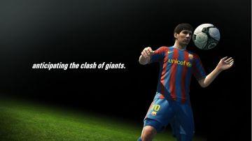 Immagine -5 del gioco Pro Evolution Soccer 2011 per PlayStation 3