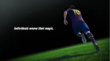 Immagine -3 del gioco Pro Evolution Soccer 2011 per PlayStation 3