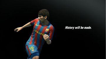 Immagine -1 del gioco Pro Evolution Soccer 2011 per PlayStation 3