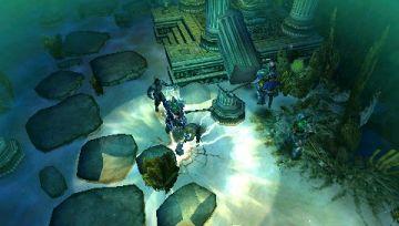 Immagine -2 del gioco Marvel: La Grande Alleanza per Playstation PSP