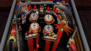 Immagine -1 del gioco Williams Pinball Classics per PlayStation PSP