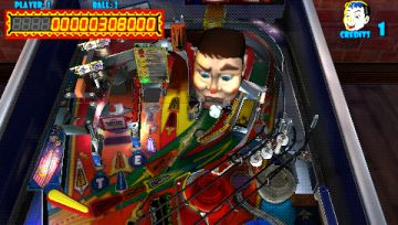 Immagine 0 del gioco Williams Pinball Classics per PlayStation PSP