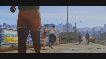 Immagine -1 del gioco Grand Theft Auto V - GTA 5 per Xbox 360