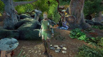 Immagine -7 del gioco Eternity: The Last Unicorn per PlayStation 4