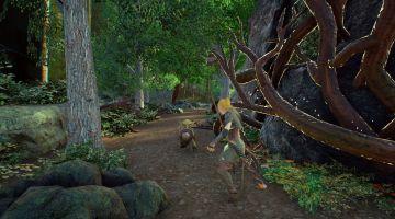 Immagine -4 del gioco Eternity: The Last Unicorn per PlayStation 4