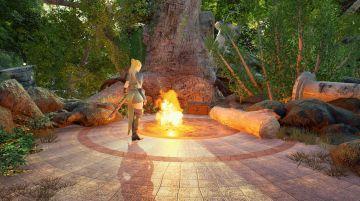 Immagine -3 del gioco Eternity: The Last Unicorn per PlayStation 4