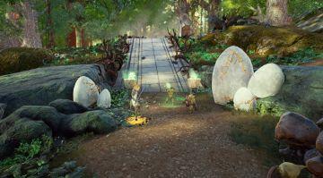 Immagine -1 del gioco Eternity: The Last Unicorn per PlayStation 4