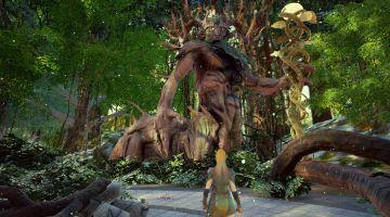 Immagine 0 del gioco Eternity: The Last Unicorn per PlayStation 4