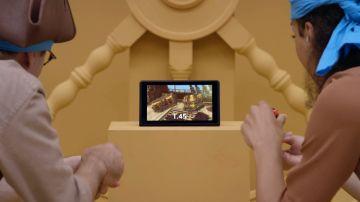 Immagine 0 del gioco 1-2 Switch per Nintendo Switch
