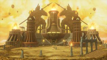Immagine -4 del gioco World of Final Fantasy per Playstation 4