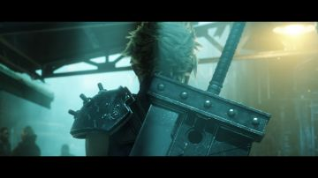 Immagine -5 del gioco Final Fantasy VII per PlayStation 4