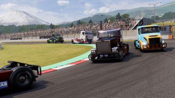 Immagine -3 del gioco FIA European Truck Racing Championship per PlayStation 4
