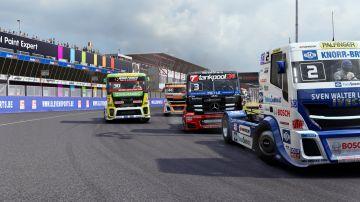 Immagine -4 del gioco FIA European Truck Racing Championship per PlayStation 4