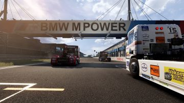 Immagine -3 del gioco FIA European Truck Racing Championship per Xbox One