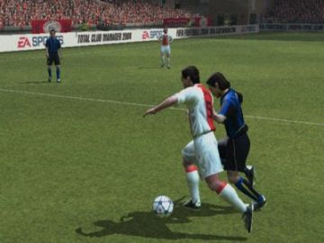 Immagine -2 del gioco Fifa 2004 per Playstation 2