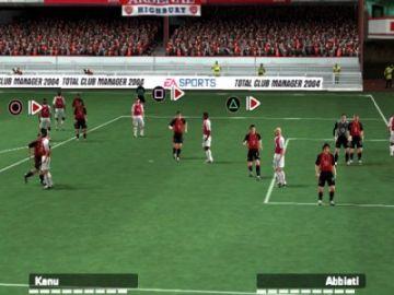 Immagine -4 del gioco Fifa 2004 per Playstation 2