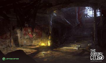 Immagine -2 del gioco The Sinking City per Xbox One