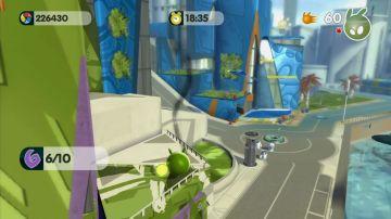 Immagine -5 del gioco de Blob 2 per PlayStation 3
