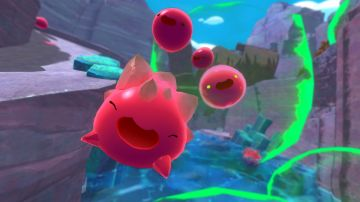 Immagine -5 del gioco Slime Rancher per PlayStation 4