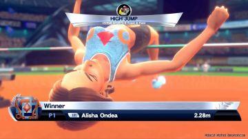 Immagine -2 del gioco Hyper Sports R per Nintendo Switch