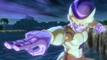 Immagine -2 del gioco Dragon Ball Xenoverse 2 per Xbox One