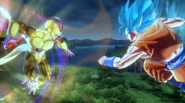 Immagine 0 del gioco Dragon Ball Xenoverse 2 per Xbox One