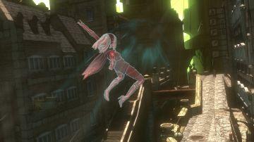 Immagine -4 del gioco Gravity Rush 2 per Playstation 4