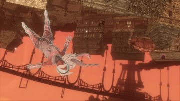 Immagine 0 del gioco Gravity Rush 2 per Playstation 4