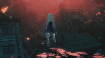 Immagine -3 del gioco Gravity Rush 2 per Playstation 4