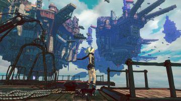 Immagine -2 del gioco Gravity Rush 2 per Playstation 4