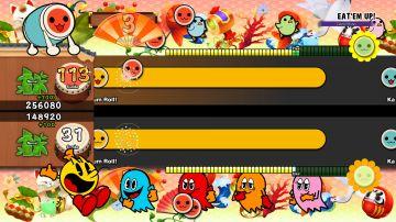 Immagine -2 del gioco Taiko no Tatsujin: Drum Session! per PlayStation 4