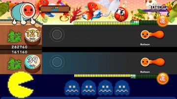 Immagine 0 del gioco Taiko no Tatsujin: Drum Session! per PlayStation 4