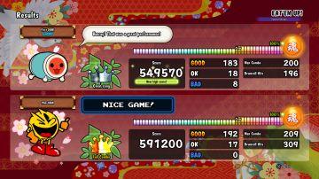 Immagine -4 del gioco Taiko no Tatsujin: Drum Session! per Playstation 4