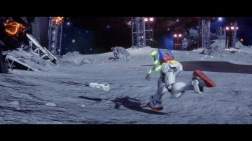 Immagine 0 del gioco New Gundam Breaker per PlayStation 4