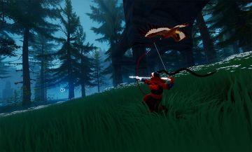 Immagine -5 del gioco The Pathless per PlayStation 5