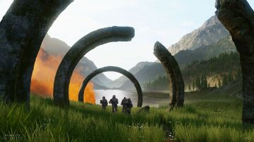 Immagine -1 del gioco Halo Infinite per Xbox One