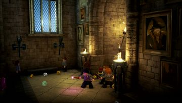 Immagine 0 del gioco LEGO Harry Potter: Collection per PlayStation 4