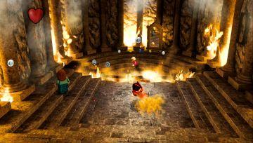 Immagine -11 del gioco LEGO Harry Potter: Collection per PlayStation 4