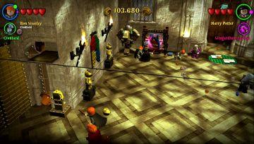 Immagine -5 del gioco LEGO Harry Potter: Collection per PlayStation 4