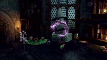 Immagine -10 del gioco LEGO Harry Potter: Collection per PlayStation 4