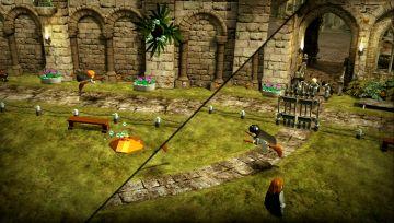 Immagine -7 del gioco LEGO Harry Potter: Collection per PlayStation 4