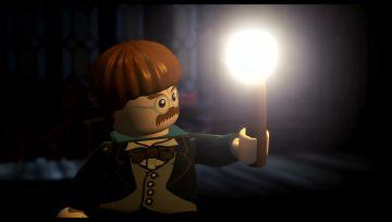 Immagine -9 del gioco LEGO Harry Potter: Collection per PlayStation 4